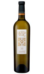 Grand Seuil blanc 2010