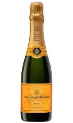 Veuve Clicquot Ponsardin Brut 37,5 cl