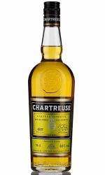 Chartreuse Jaune 40 %