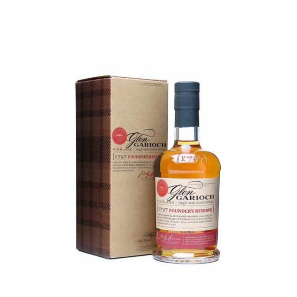 Glen Garioch Founders Reserve 1797 Of