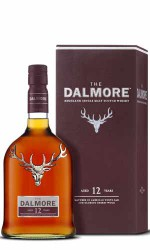 Dalmore 12 ans Single Malt