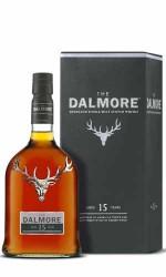 Dalmore 15 ans 40°