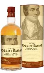 Robert Burns Arran Single Malt