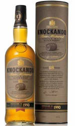 Knockando 18 ans Single Malt