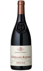 Magnum - Côtes du Rhône St Esprit rouge 2014 Delas