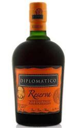 Rhum Diplomatico Reserva 40°