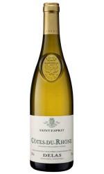 Côtes du Rhône St Esprit blanc 2015 Delas
