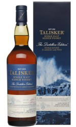 Talisker Distillers Edition 45°8