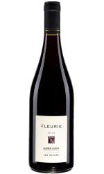 Les Roches Lucien Lardy Fleurie 2015