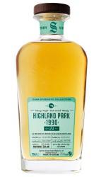 Highland Park 1990 70cl 51.4°