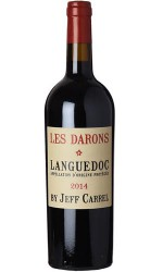 Les Darons by Jeff Carrel rouge  2015 magnum