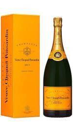 Magnum Veuve Clicquot Ponsardin