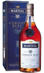 MARTELL Cordon Bleu 40%
