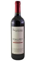 Maury Grenat 2011 La Préceptorie