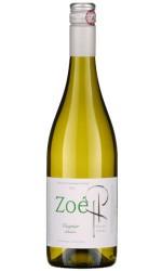 Zoé classic blanc Viognier 2015 Parcé Frères