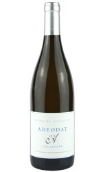 Adeodat blanc 2015 Domaine Augustin