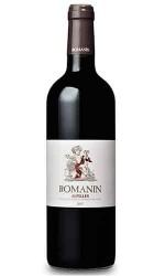 Romanin rouge 2015 - Igp Bio