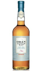 Oban 14 ans Single Malt