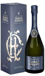 Champagne Charles Heidsieck Brut 75 cl