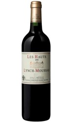 Les Hauts de Lynch Moussas 2012