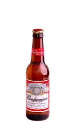 Budweiser 33 Cl