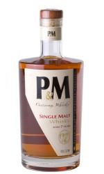 Whisky P&M Single Malt 7 ans 42% - Corse