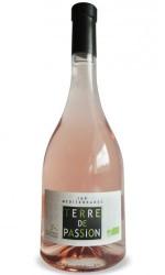 Terre de Passion rosé bio du Roy René 2016