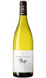 UBY BYO - Sauvignon Chardonnay