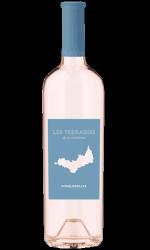 Les Terrases de la Courtade 2016 Rosé - Porquerolles