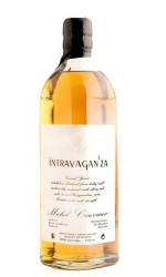 Couvreur -  Whisky single Malt Intravagan'za 50° 70cl