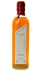 Couvreur -  Whisky single Malt Vin Jaune 43° 50cl