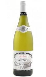Domaine du Paternel Blanc Côtes de Provence 2017