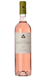 Bandol rosé Dupuy de Lôme 2016