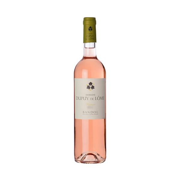 Bandol rosé Dupuy de Lôme 2018