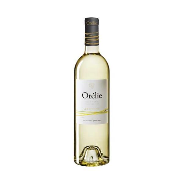 Cuvée Orélie blanc 2017