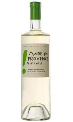 Made in Provence Premium blanc 2016