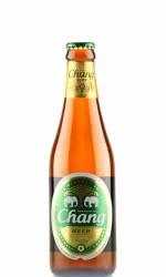 Bière Chang 33cl