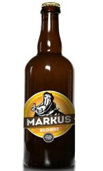 Markus Blonde 75 cl