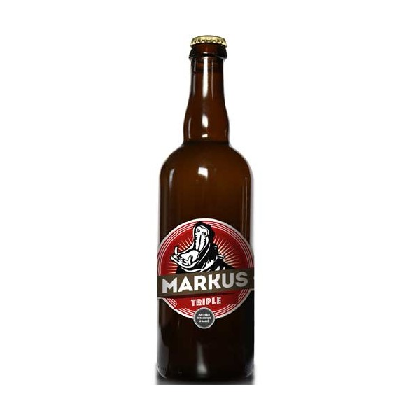 Markus Triple 75cl