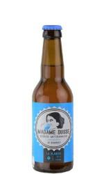 Bière Blanche 33 cl Madame Dusse