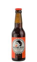 Bière Rousse 33 cl Madame Dusse