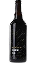 Ninkasi 2016 Grand Cru n°1 Barley wine 11.5° 75 cl