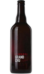 Ninkasi 2016 Grand Cru n°3 Kriek wine 10° 75 cl
