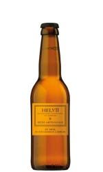 Bière Miel Châtaigne d'Ardèche 5° 33cl Helvii
