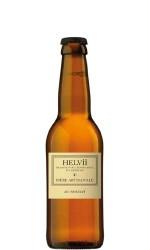 Bière Nougat 5° 33cl Helvii