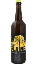 LA PLAINE BLONDE 5.5° 75 CL