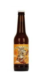 Bière Pan Pan Cul Cul IPA 7° 33cl Sulauze