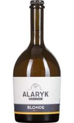 Bière Alaryk blonde bio 5% 75cl
