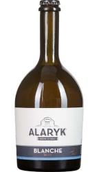 Bière Alaryk blanche bio 4.5% 75cl