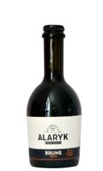 Bière Alaryk brune bio 7% 33cl